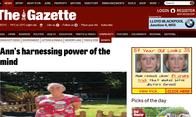 Blackpool Gazette